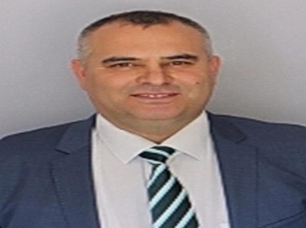 Ali GÜRLEK - Okul Müdürü
